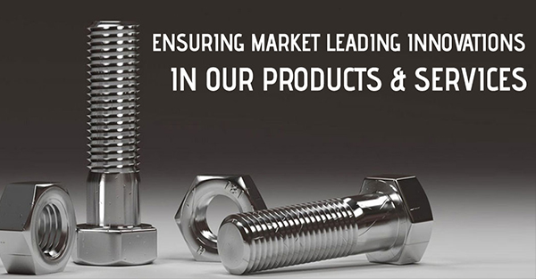 Fasteners Suppliers In Dubai | Fasteners Traders In Uae